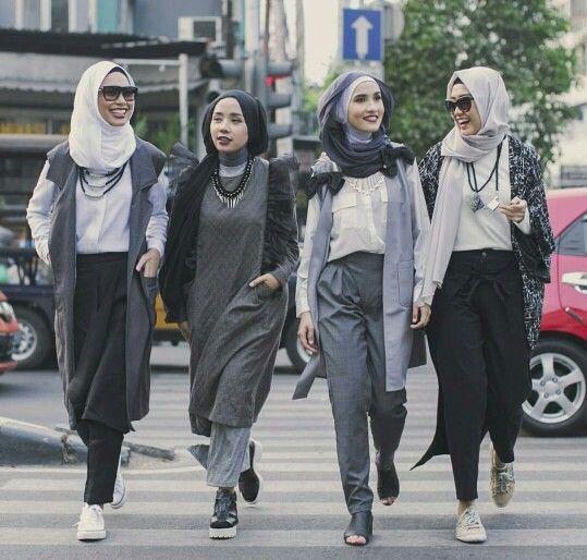 Muslimahs