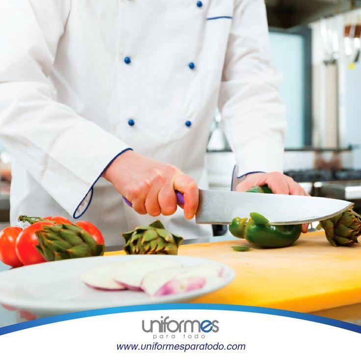 Empieza el año con un uniforme nuevo y que esté hecho a tu medida. #UniformesParaTodo   ¡Contáctanos! www.uniformesparatodo.com