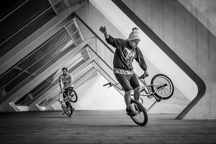 """""""Equilibrium...""""  D810 Tamron 24-70@55mm f8 800isos 1/200s Cité des Sciences Valencia  by Olivier Rocq ᕈhotography"""