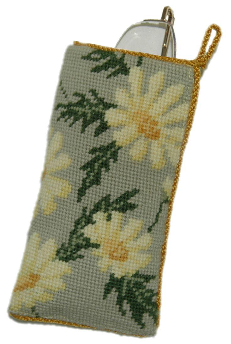 Marguerite Spec case Tapestry Kit