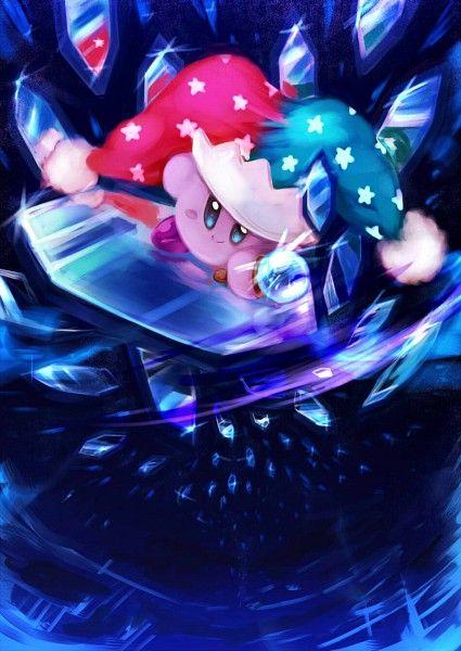 Kirby by Caramel (artist)