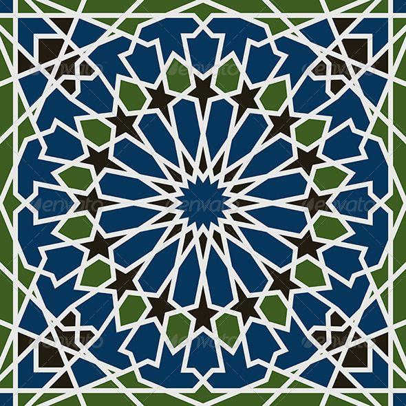 arabesque seamless pattern arabic patterngeometric patternsislamic patternsgeometric graphicstock illustrationsarabesqueislamic artvector filesilhouette