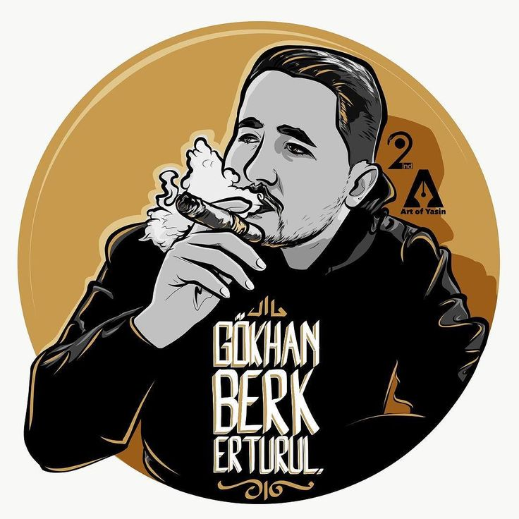 Puro Boss serisi son çizimi Gökhan Berk Erturul için geliyor! @gokhanberkerturul #hanpuro #puroarte #portraitillustration #vectordrawing #adobedraw #ipadproart #golden #turkey #artwork #follow #artofyasin #digitalart #bosslife #thanksforwatching