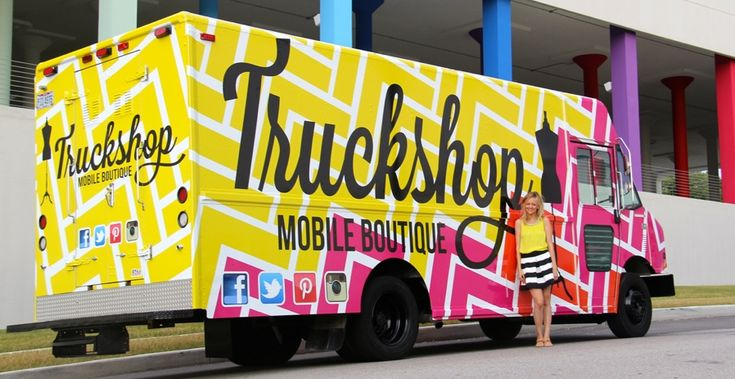 50+ Mobile Businesses that Don't Sell Food -- If taco trucks are the only thing you think of when you imagine truck businesses, guess again. Here are four dozen-plus different businesses that operate on four wheels. The Vintagemobile: mobile retailer Top Shelf Boutique: mobile retailer Pretty Parlor A Go Go: mobile retailer The Butler's Pantry: mobile kitchen essentials retailer Mobile catwalk Moving Petals: …