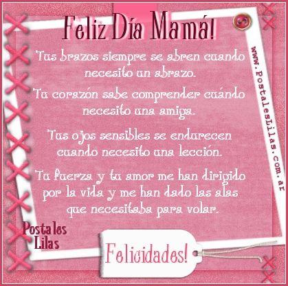poemas para el dia de las madres | feliz dia de la madre poema-mamc3a1.jpg