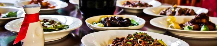 Restaurant Peking Ente Berlin (Tipp von Markus)