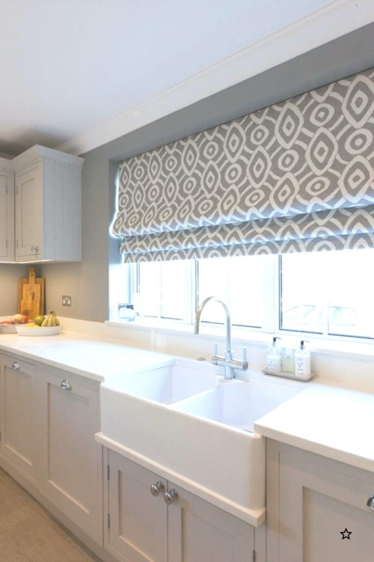 Seer Green In Frame Kitchen Kitchen By Cu Cucine Cool Curtains