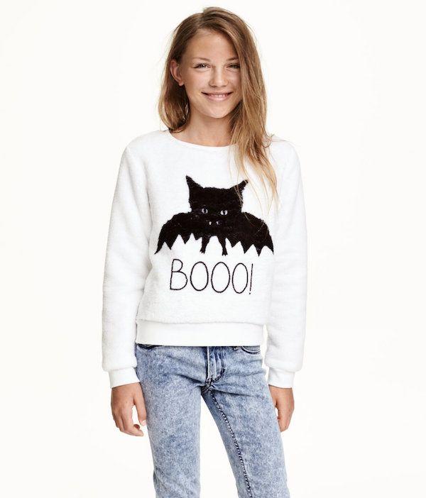 H&M disfraces Halloween, solución rápida