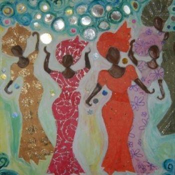 Nicola Berry Art's