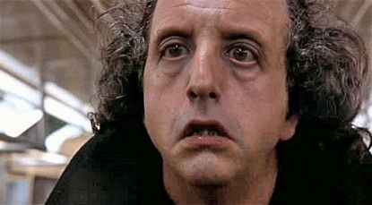 Vincent Schiavelli Marfan Syndrome Top 10 Famous P...