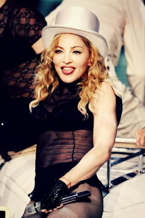 Madonna Interview : Genre Magazine (October 2002)   all about Madonna