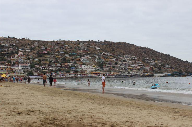 Guanaqueros, Coquimbo- Chile