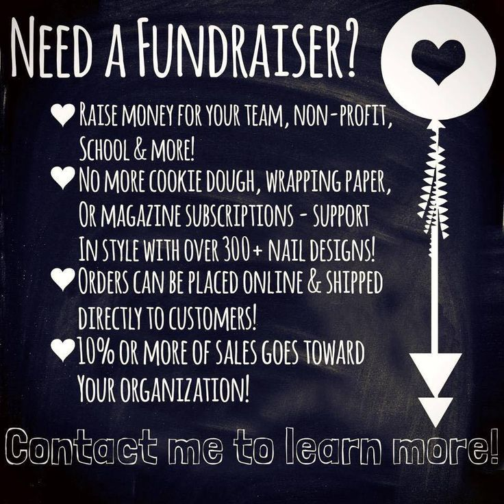 how to ask for money when fundraising