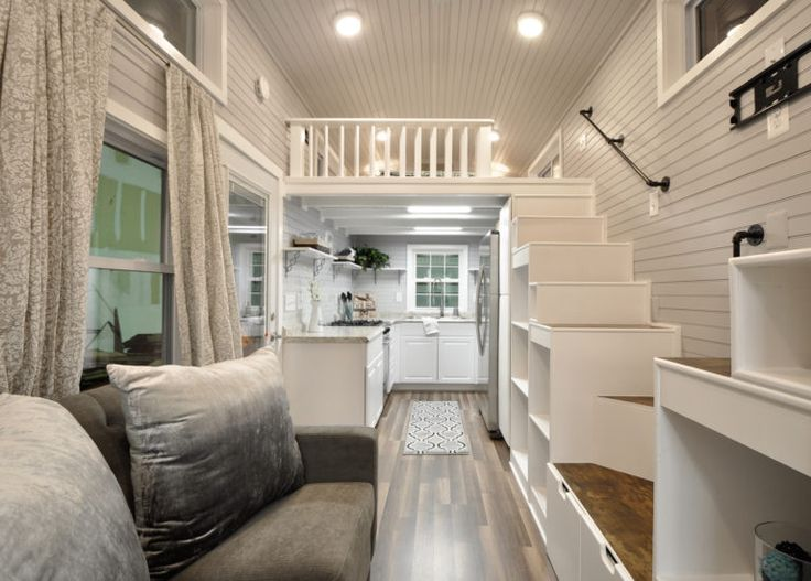 25+ Best Ideas About House On Wheels On Pinterest | Tiny House On