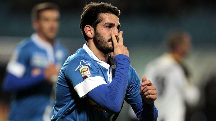 @Empoli Riccardo Saponara #9ine