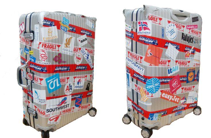 世界の航空ステッカー エアラインステッカー 空港ステッカー 飛行機ステッカー 航空会社ステッカー 飛行場ステッカー スーツケース シール