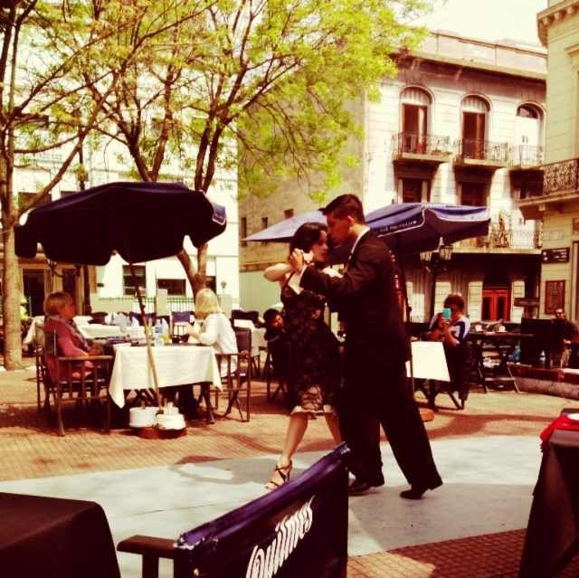 Tango@Beunos Aires