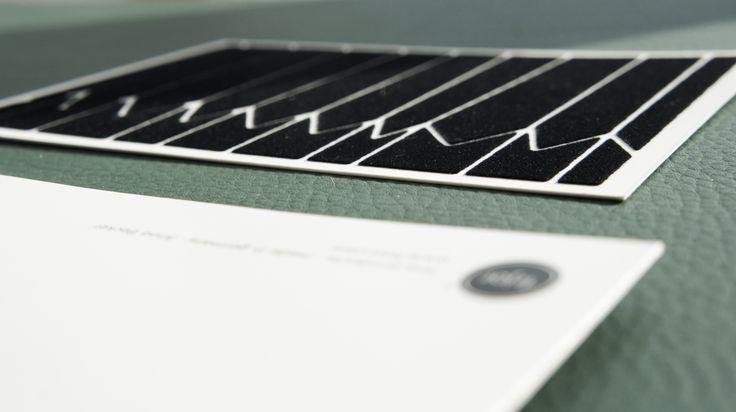 send me a #frjor #postcard .♡. A 6 (10,5 cm x 14,8 cm) . flocked carton . 8g . black & white .  6 different #patterns ♡ #montblanc
