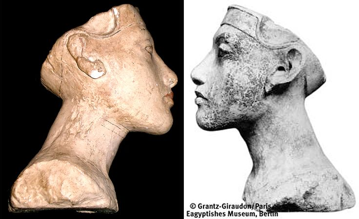 111 best images about egypt akhenaten all about on