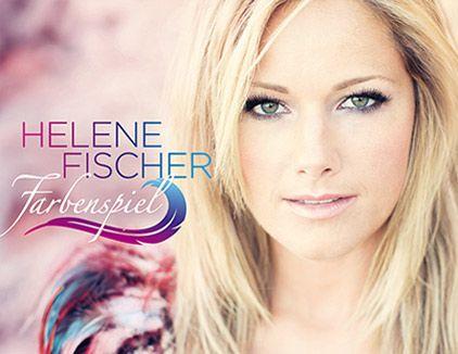 German singer: Helene Fischer