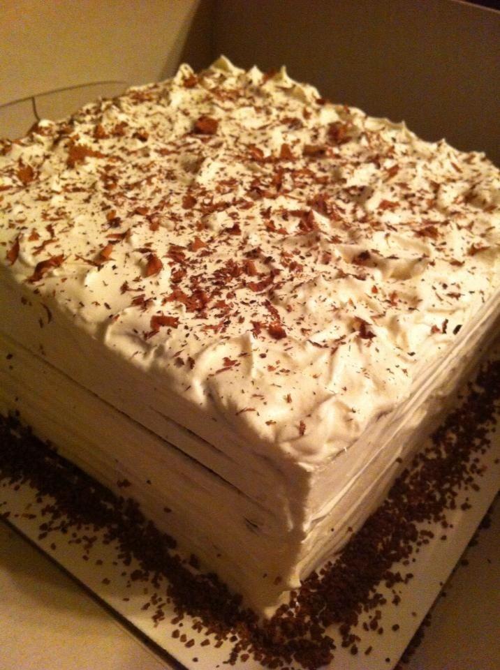 Chocolate Poke Hole Cake Recipes