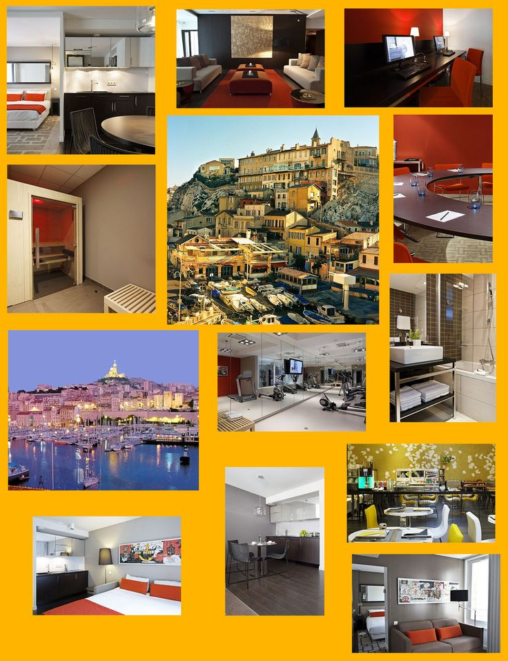 http://www.venere.com/vacation-rentals/marseille/hipark-residence-marseille/  3 STAR RATED Hipark Marseille Hotel -  When you travel to the Provence-Alpes-Côte d'Azur region on business or pleasure. You'll be impressed by the style and excellent services that come with these hotel rooms in Marseille in the 10th arrondissement.    The Hipark Marseille provides many hotel amenities such as a 24-hour reception desk and concierge services.