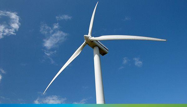 China a reușit să se impună ca lider mondial în producția de energie eoliană, prin construirea a aproape jumătate din totalul turbinelor eoliene, realizate în 2015, în întreaga lume.