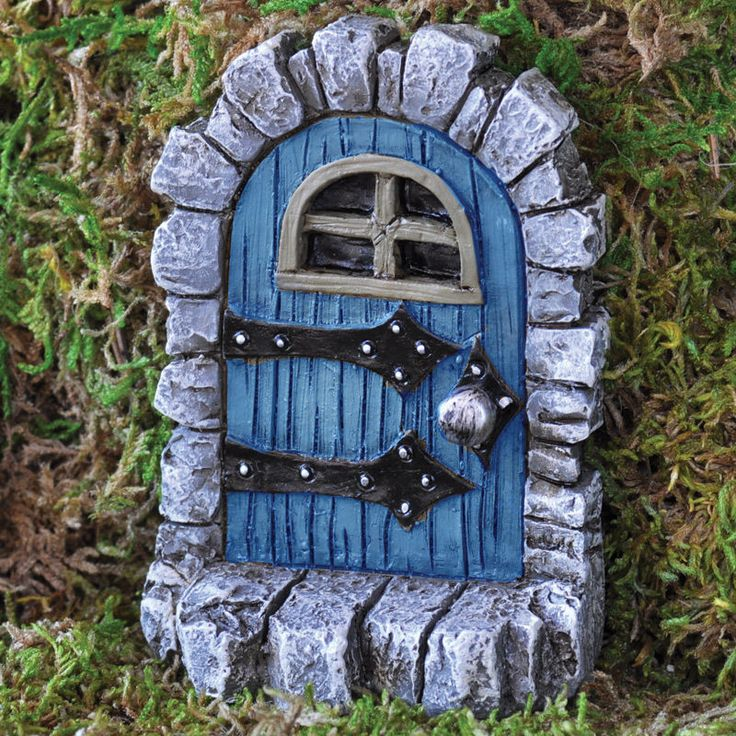 17 ideas about miniature fairies on pinterest diy fairy for Mini fairy door