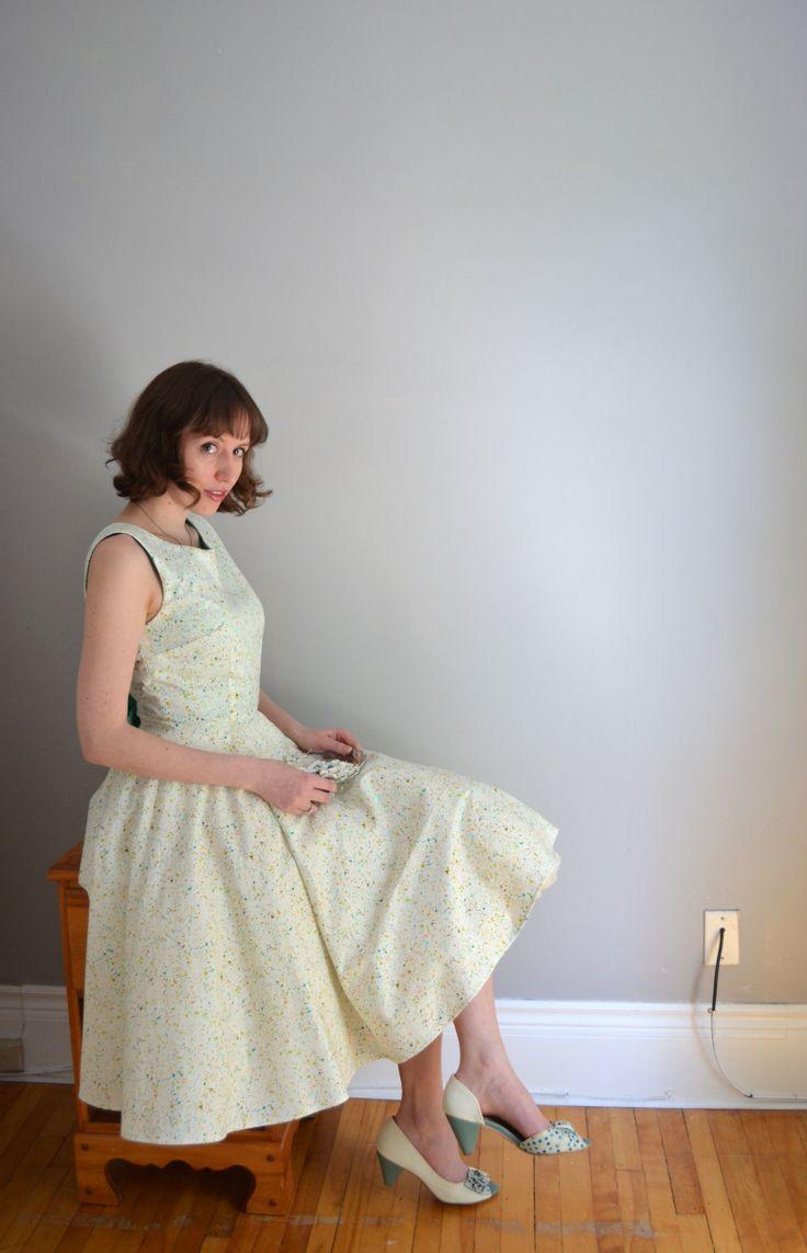 The #Jawbreaker Dress