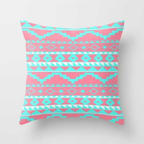 AZTEC Throw PillowThrow pillow  AZTECthrow pillow best design  #Mix cartoon #Mix cartoonthrowpillow #throwpillow #throwpillowcase #birthdaygift #Christmasgift #homedecoration #bedroomdecoration #society6