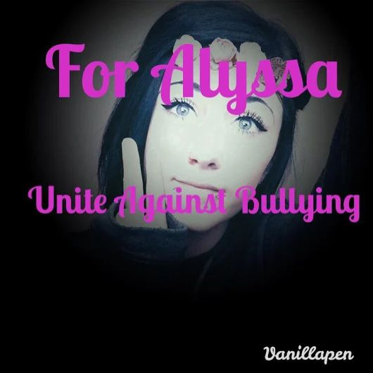 For Alyssa; Unite Against Bullying Fundraiser ‪#‎AYRFCIOshawa‬ ‪#‎Oshawa‬ ‪#‎OshawaEvents‬ ‪#‎OshawaEvent‬ https://www.facebook.com/events/1756812947884632/
