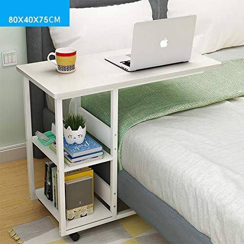 sneakers for cheap 65bfc b3676 XIAOYAN End Table Bedside Table, Laptop Desk, Desk, Lazy ...