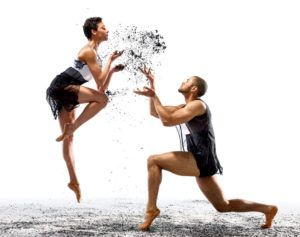 Acclaimed local choreographer Amy Seiwert and her contemporary ballet company Imagery perform SKETCH 7  Wandering at Fort Mason Center for Arts & Culture.