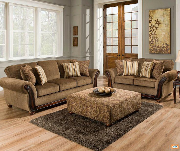 176 Best Sofas U0026 Loveseats Images On Pinterest | Loveseats, Living Room  Ideas And Sofas