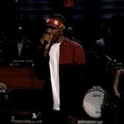 "Video: Frank Ocean (@frank_ocean) ""Bad Religion"" Live On Jimmy Fallon"