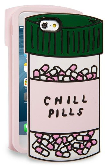 ban.do 'Chills Pills' iPhone 6 & 6s Case