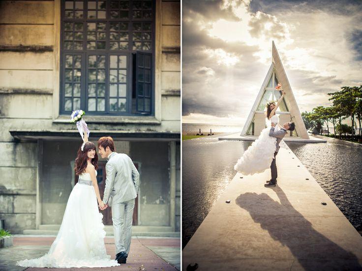 Wedding shoot.