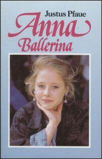 Anna Ballerina, geweldige boeken- en tv-serie