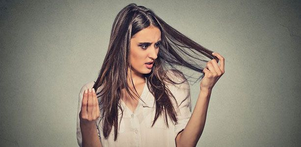 Women Can Stop Hair Loss | Women's Health | Articles | Magazine