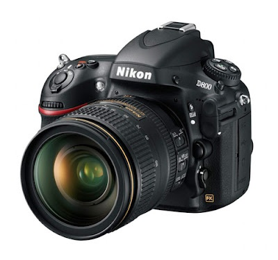 Finally, Nikon has launched their latest DSLR camera, the D800 and D800E on February 7. This brand new Nikon camera come with no anti-aliasing filter to produce a sharper image with better detail and better resolution. This latest Nikon DSLR camera is equipped with full-frame 36 MP sensor and paired with EXPEED image processor 3. This processor will allow the camera to have 16 bit image processing and ISO range from 100 to 6400 (expandable to 50-25600).