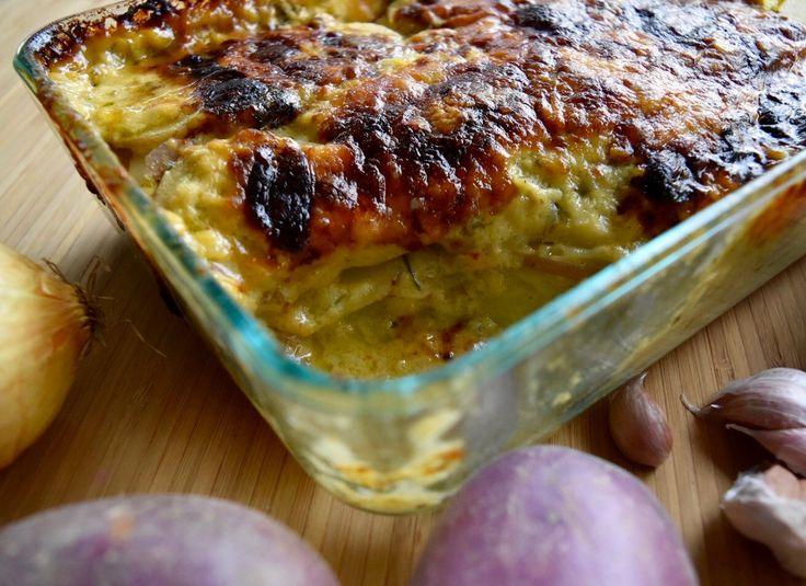 Thermobexta's Potato Bake