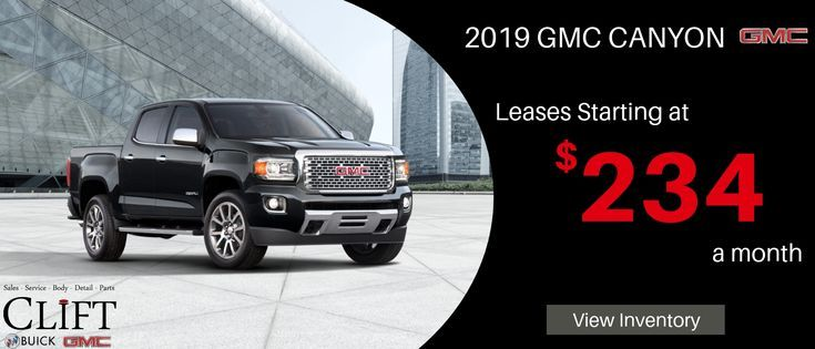 2019 Gmc Canyon Shares Niche Love Gmc Canyon Gmc Gmc Dealers