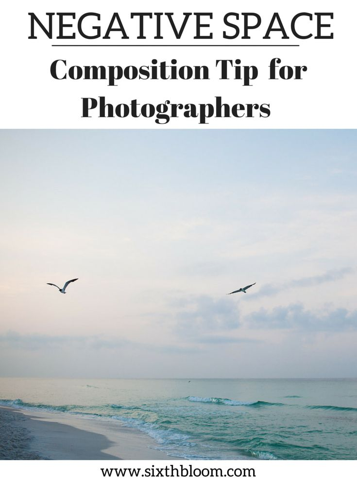 Photography Tips | Composition Tips, Tips on how to take a picture with Negative Space