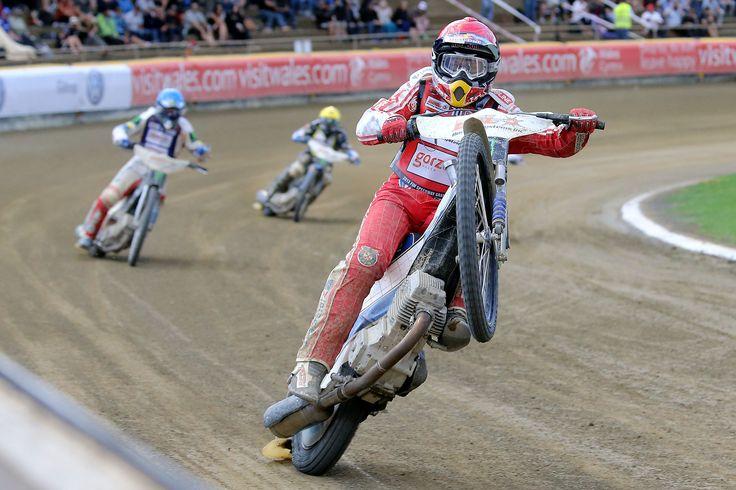 No.2 Jarek Hampel (POL)