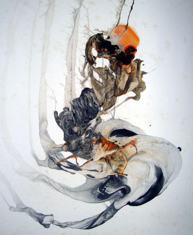 abstract: Wayans Sudarsana, Abstractart, The Artists, Abstract Art, Sudarsana Yansen, Canvas, Cloud, Abstract Paintings, Oil