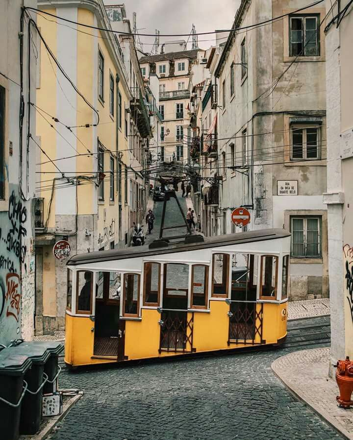 Pin by Lászlóné Hugó on portugalia Lisbon, Portugal