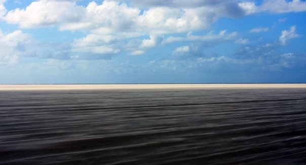 Koresand sandbank @ Mandø, Denmark