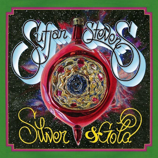 Sufjan Stevens Announces New Christmas Box Set   Silver ...