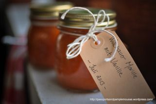 How to make homemade Austrian Apricot Marmelade >>> Recipe inside!