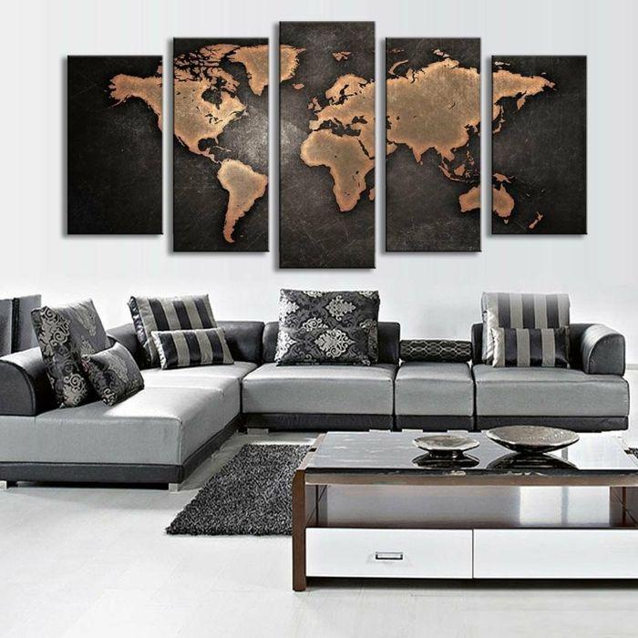 955 best Wanddekoration - Interior Wallpapers - Farben und coole ...